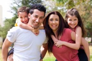 Smiles family